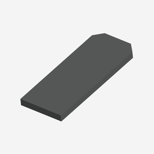 """SPM- 5060 - Kova Comfort Stretcher Pad - 30"""" x 76"""""""