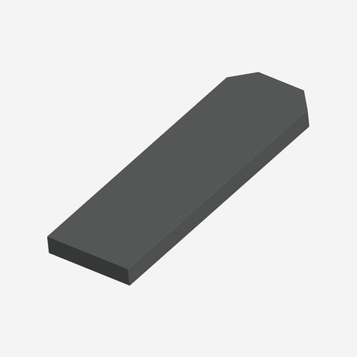 """SPM- 5000 - Kova Comfort Stretcher Pad - 24"""" x 76"""""""