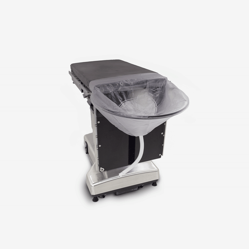 DB- 3000 - Rigid Ergonomic Drainage Bag System