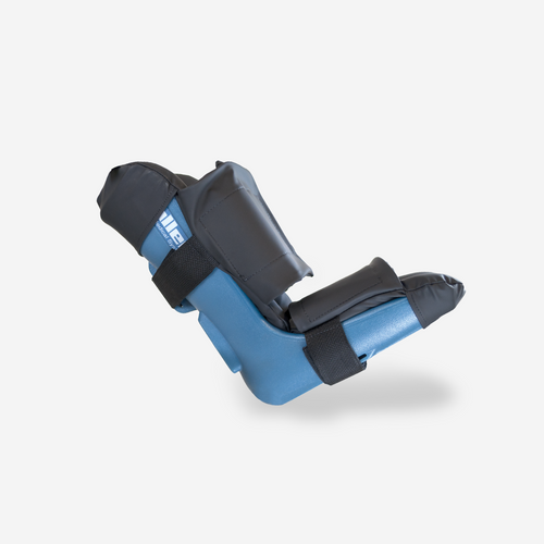 LS- 9040 - Replacement Foot-Hugger Pads fits Allen Blue Boot Legholders