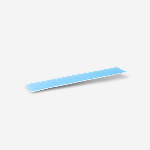 "GP- 2400 Rectangle Amboard Pad (4"" x 24"" x ⅜""Thick)"