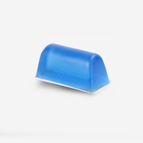 "GP- 4800 Flat Bottom Chest Roll (3"" x 6"" x 3"")"