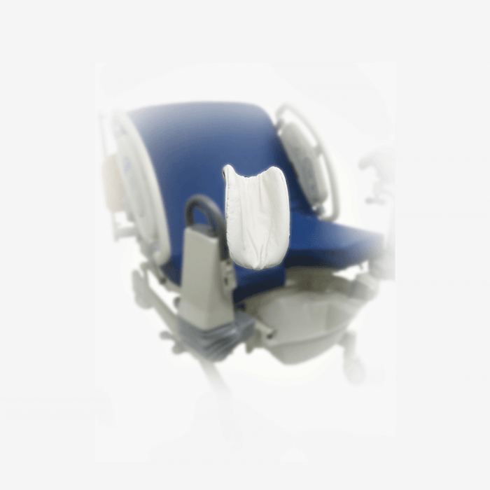 PRT-6712 - Calf Support for Hill-Rom Affinity Birthing Beds