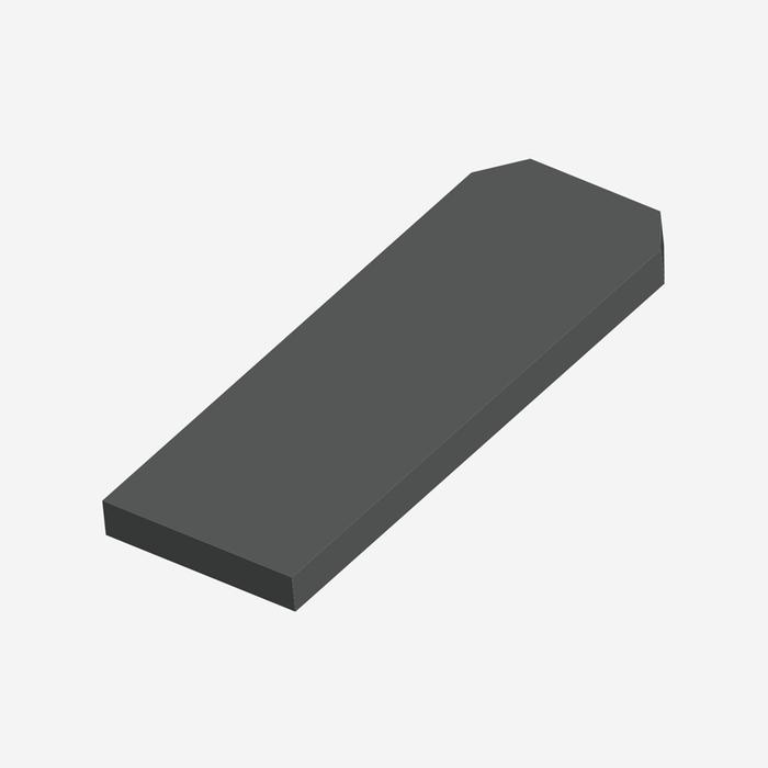 """SPM- 5051 - Kova Comfort Stretcher Pad - 27"""" x 75"""""""
