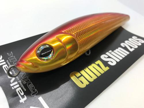 Tailwalk Gunz Slim 200S 133.5g