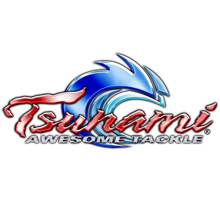 Tsunami Reel