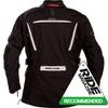 Richa Cyclone Goretex Ladies Jacket - Black