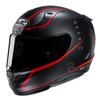 HJC RPHA 11 Full Face Helmet Jarban - Red