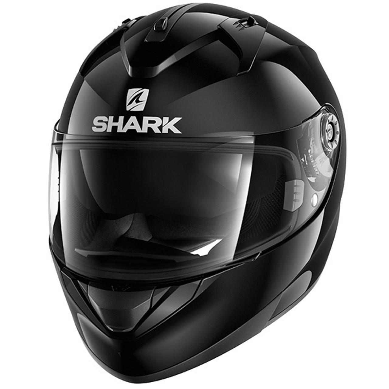 Shark Ridill Blank - Black