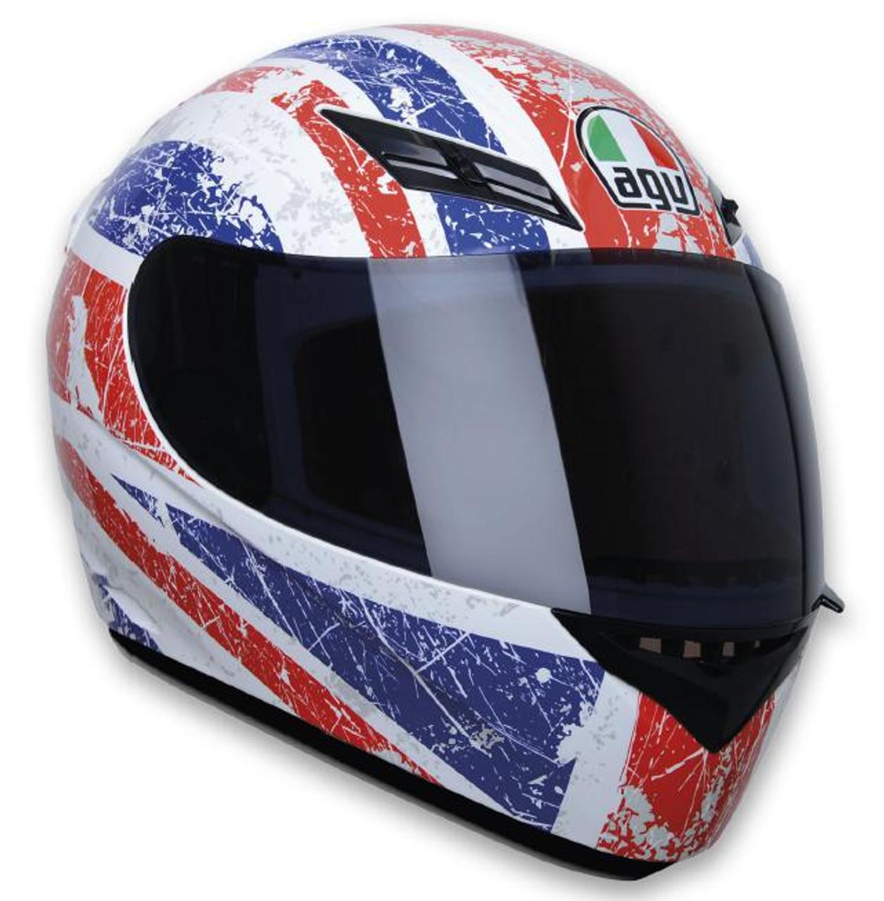 AGV K3 Union Jacket Full Face Helmet