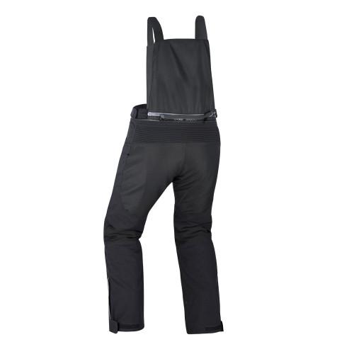Oxford Mondial Men's Laminated Pants Long Leg - Tech Black