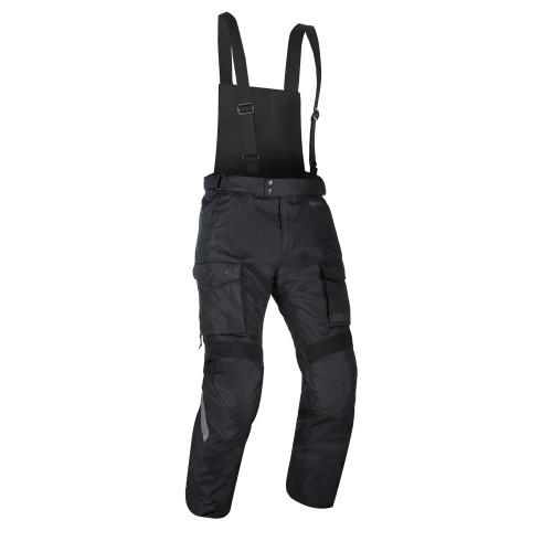 Oxford Continental Advanced Waterproof Pants Regular Leg - Black