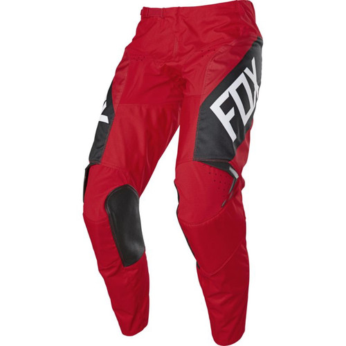 Fox 180 Revn Pant - Flame Red