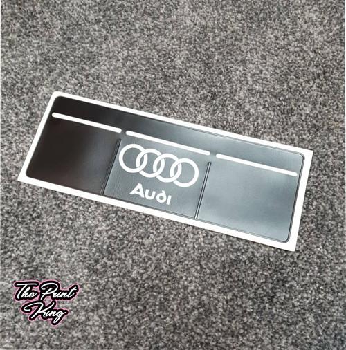 Tax Disc Holder - Audi