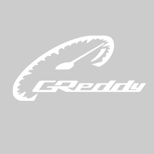 GReddy Decal