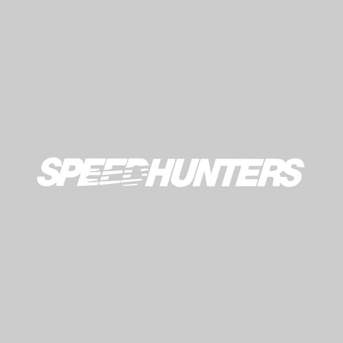 SpeedHunters Decal