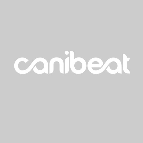 Canibeat Decal