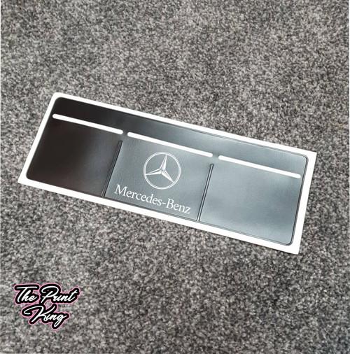 Tax Disc Holder - Mercedes Benz