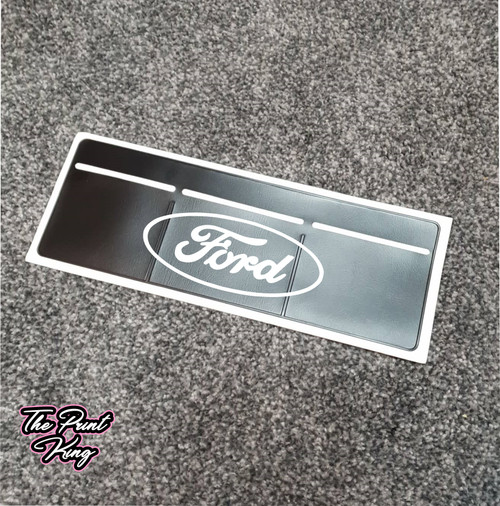 Tax Disc Holder - Ford