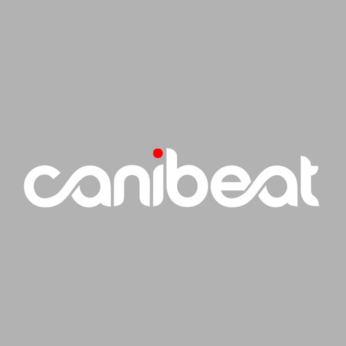 Canibeat Decal 400mm