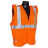 Radians Class 2 Breakaway Vest