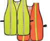 Non Rated Class 1 Safety Vest - 48ct case