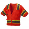 Class 3 Two Tone Safety Vest  RVZ3410