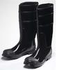 "Case of 16"" PVC Steel Toe Boots - 6 pair SZ14"
