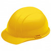 ERB Americana Hard Hat - Ratchet Susp W/4pt Chin Strap 12ct Carton