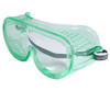 Radians Safety Goggle Clear - 12ct