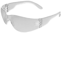 Radians Mirage Safety Glasses Clear Lens - 12ct bx