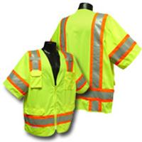 Radians Class 3 Surveyor Vest