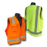 Radians Class II Surveyor Vest