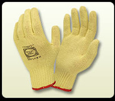 Cut Resistant Kevlar Gloves (12 Pair)