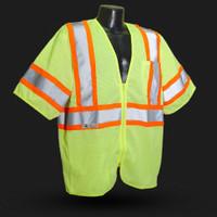 Radians Class 3 Two Tone Vest SV 22