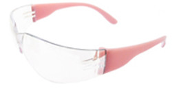 Carton Qty: 12. 9.5 base curve offers great wrap around protection. Anti-fog lens. Hard coated polycarbonate lens offers 99% UV protection. Meets the requirements of ANSI Z87.1 Impact rated.