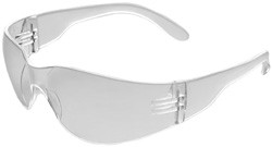 Radians Mirage Safety Glasses - 300ct Case