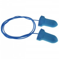 Metal Detectable  Ear Plugs (100ct)