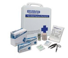 ANSI 50 person First Aid Kit