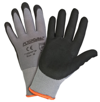 West Chester Posi-Grip Gloves 715SNFTP - M