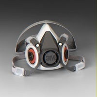 3m 6300 respirator mask