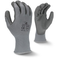 Radians RWG14 PU Palm Coated Gloves 12ct pack
