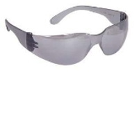 Radians Mirage Safety Glasses Smoked Lens - 12ct bx