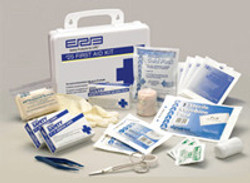 ANSI 25 person First Aid Kit
