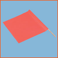 Traffic Flags 18""