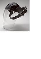 Headgear W/PC Shield  - Pinlock Suspension