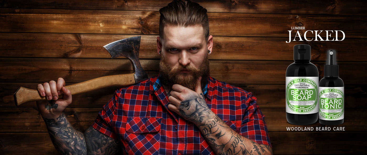 All Natural Handmade Beard Care and Shaving Products - Dr K