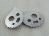 SNAIL CAMS 17mm, Chain Adjusters hvc082616