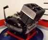 Yamaha RD250 Engine. 352-207295