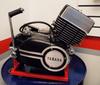 Yamaha R5 Engine, Overhauled  R5-017194